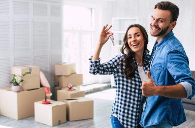 Mudança de casa sem stress